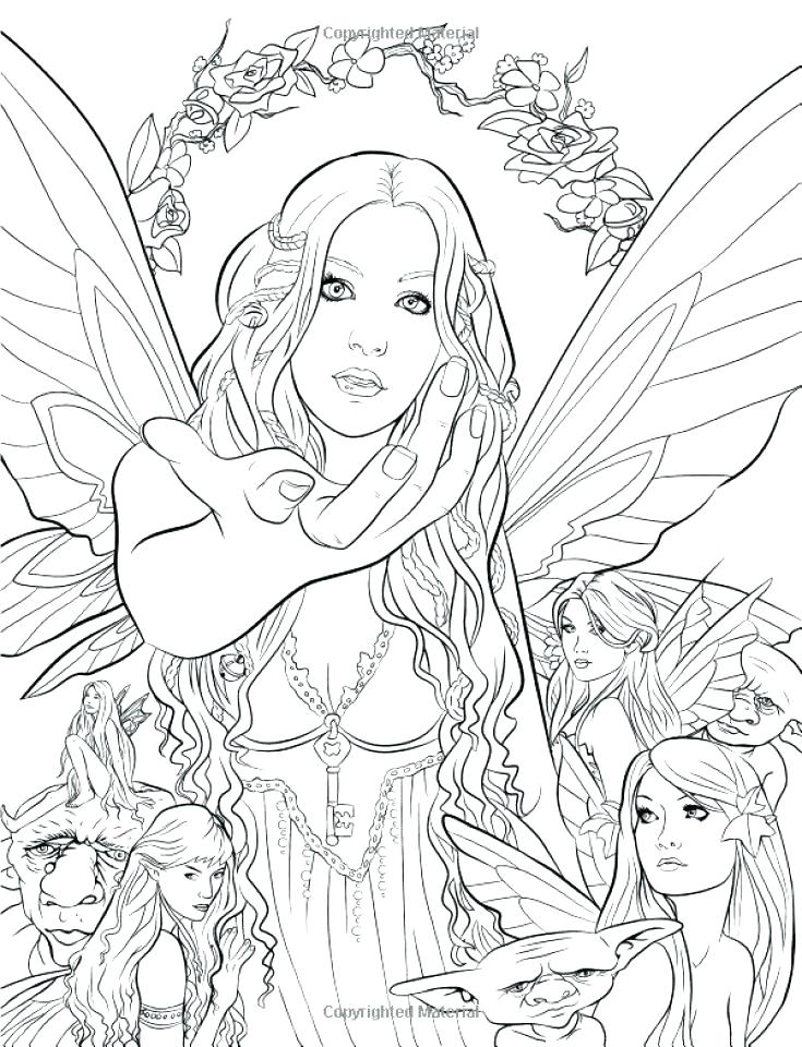 735x960 Elf Coloring Pages Elf Coloring Page Printable Elf Coloring Pages