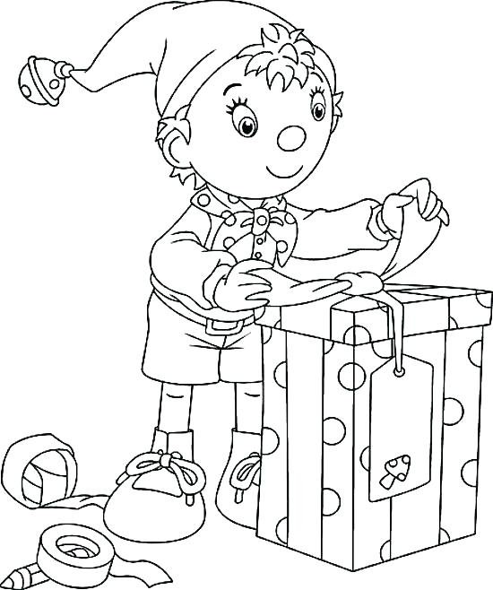 550x658 Elf Coloring Pages Printable Elf Coloring Elves Coloring Pages Elf