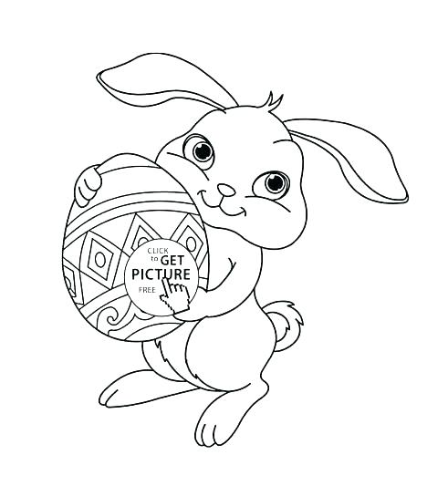468x533 Ears Coloring Page Coloring Pages Rabbit Bunny Ears Coloring Page