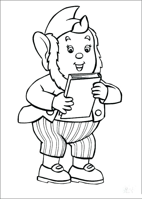 567x794 Ears Coloring Page Ear Coloring Sheet Ears Coloring Page Elf