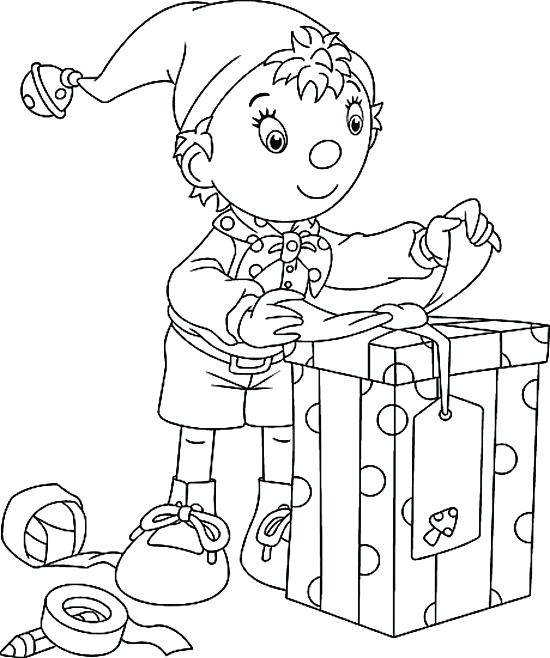 550x658 Elf Coloring Page Free Printable Elf Coloring Page For Kids Elf
