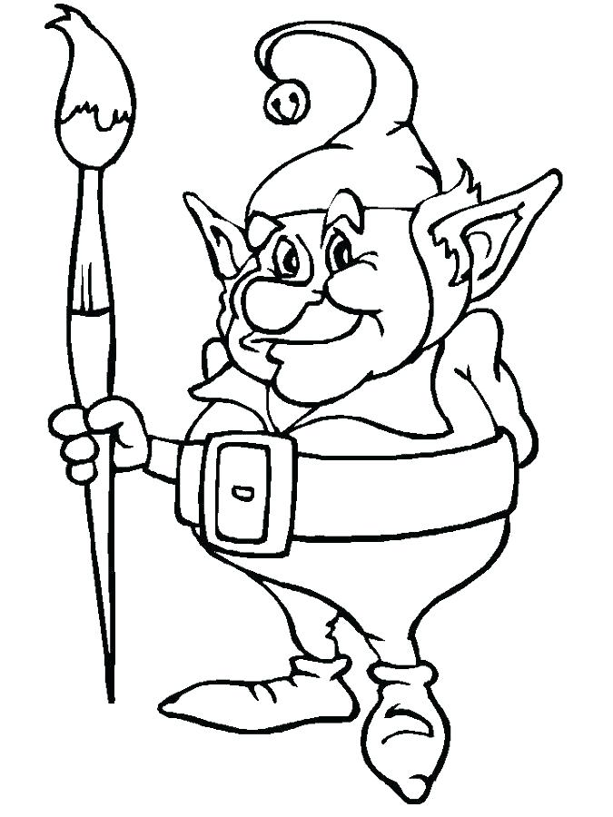 675x900 Elf Coloring Pages Buddy The Elf Colouring Pages Buddy The Elf