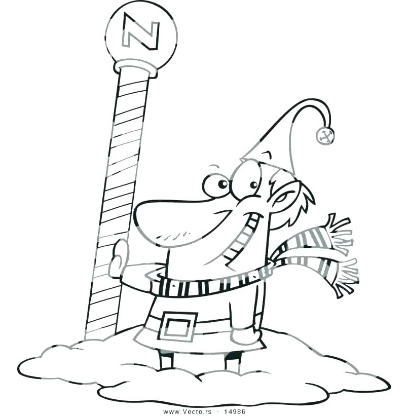805x821 Elf On The Shelf Coloring Pages Elf On The Shelf Coloring Pages