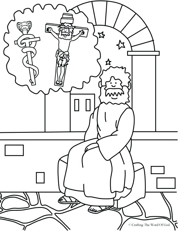 619x800 A Couple Helped Elisha Coloring Page King Coloring Sheet Free