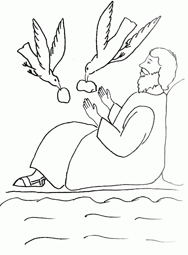 640x867 Elijah Coloring Pages Selection Free Coloring Pages