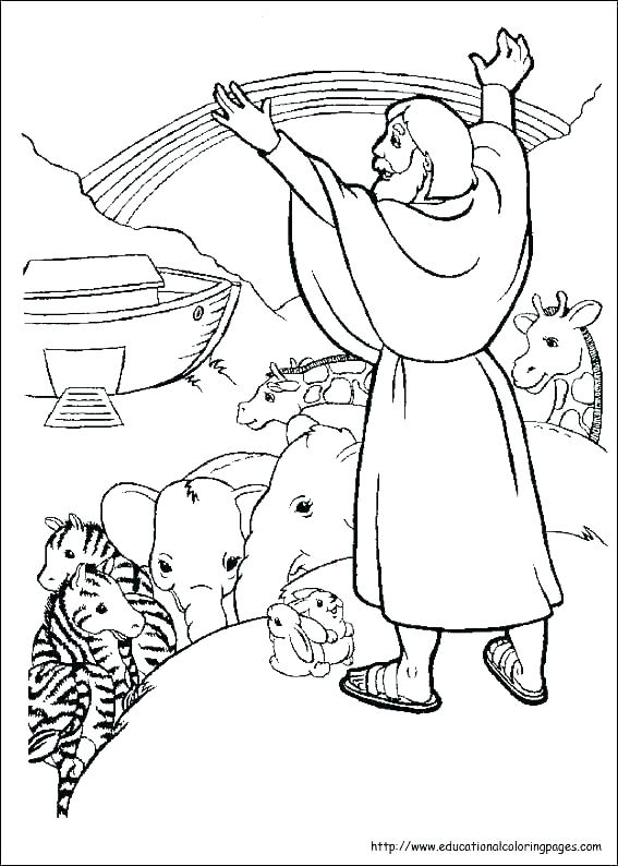 Elijah Coloring Pages For Sunday School At Getdrawings Com Free