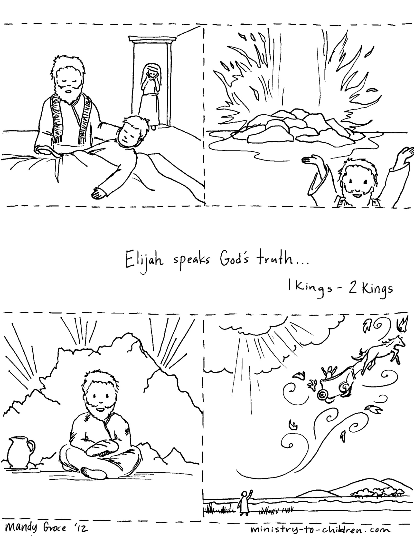 1700x2239 Elisha Coloring Pages To Print Coloring For Kids