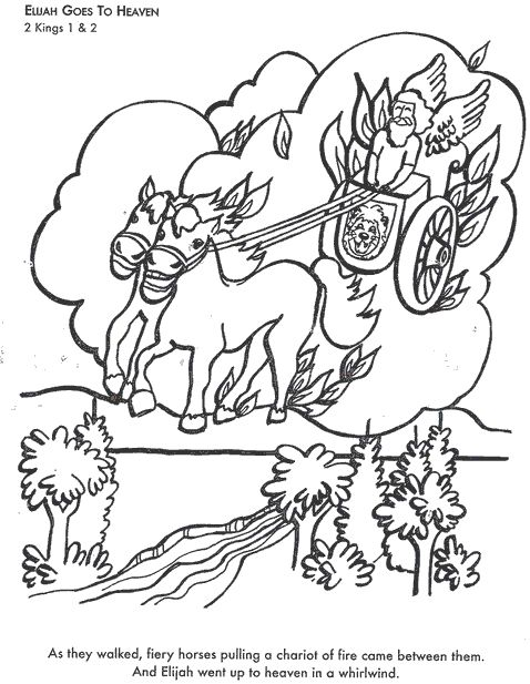 Elisha Coloring Pages at GetDrawings.com | Free for personal use ...