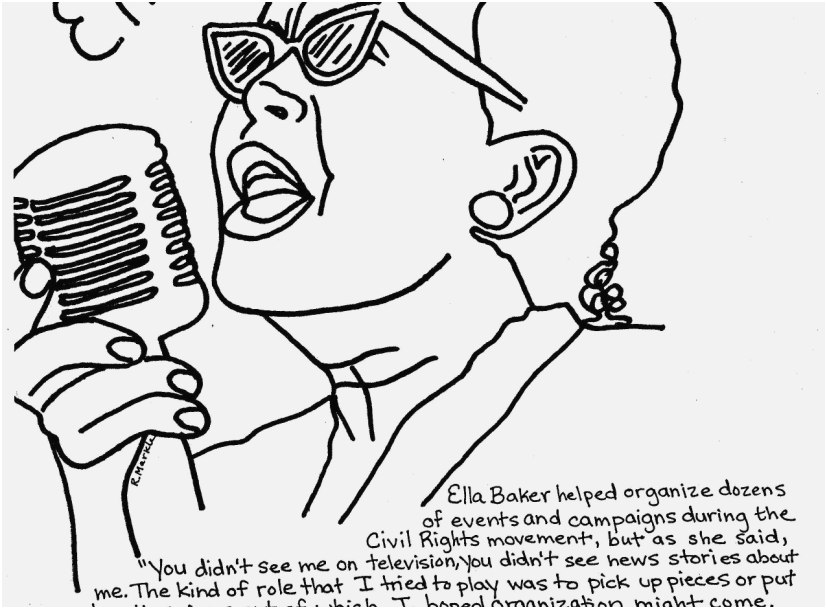 827x609 Black History Coloring Pages Pic Black History Month Coloring