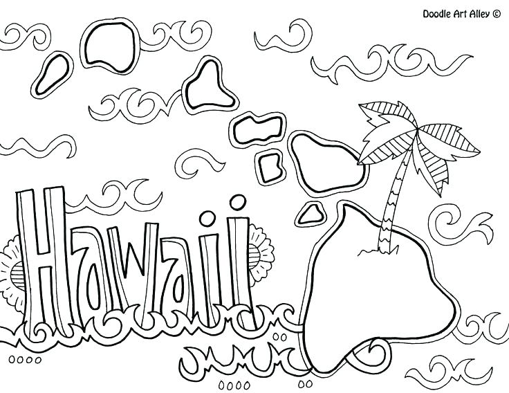 736x568 Island Coloring Pages Coloring Page Coloring Pages Perfect