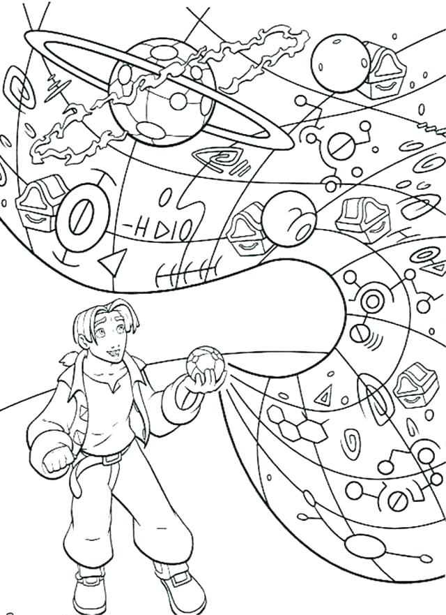 640x881 Island Coloring Pages Five Nights At Treasure Island Coloring