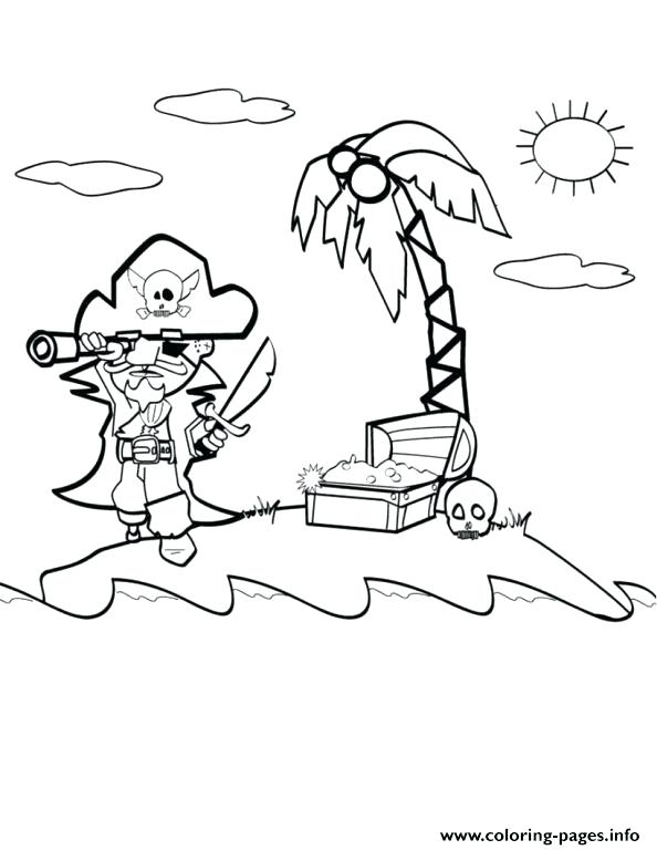 594x768 Island Coloring Pages Print An Island With A Coloring Pages Ellis