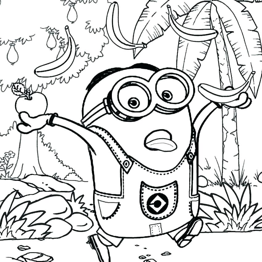 850x850 Deserted Island Coloring Page Sunset Coloring Pages A Magical