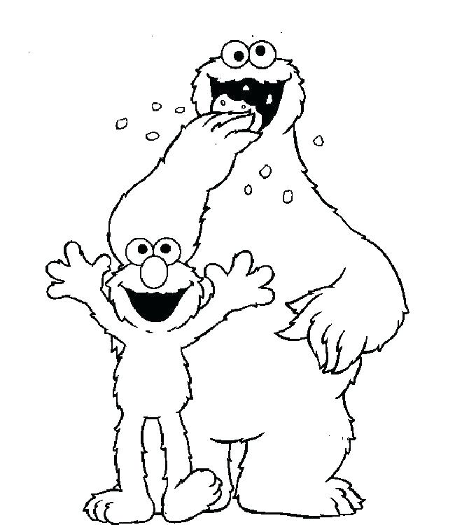650x750 Free Elmo Coloring Pages Coloring Pages Free Coloring Books
