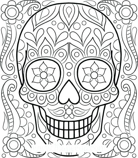 450x513 Coloring Pages Free Pdf