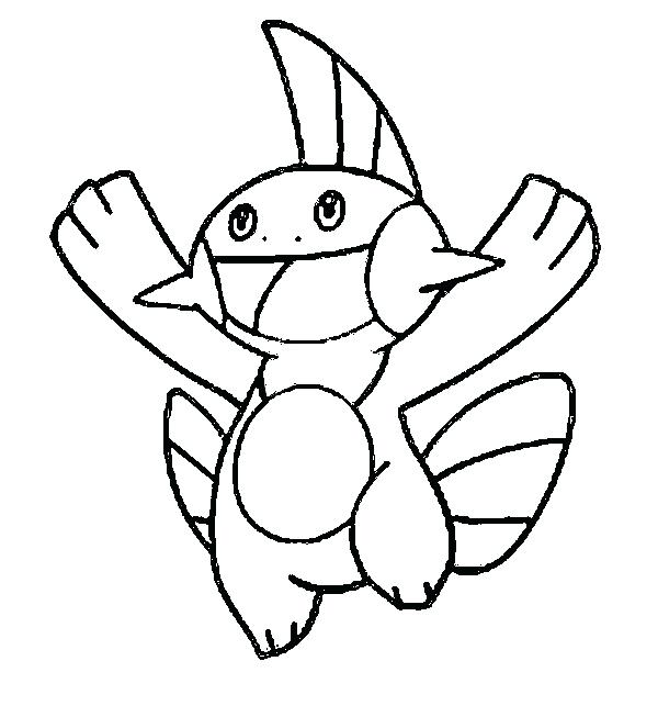 600x643 Pokemon Emerald Coloring Pages Coloring Pages Inspired Silver