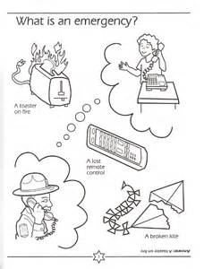 Emergency Coloring Pages At Getdrawings Free Download