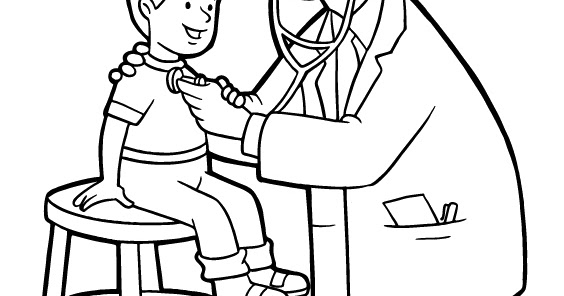564x296 Emergency Room Coloring Pages