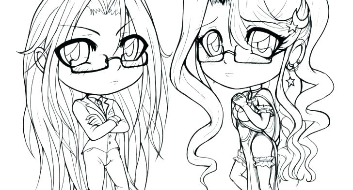 728x393 Cute Emo Couples Coloring Pages Kids Coloring Coloring Page Images