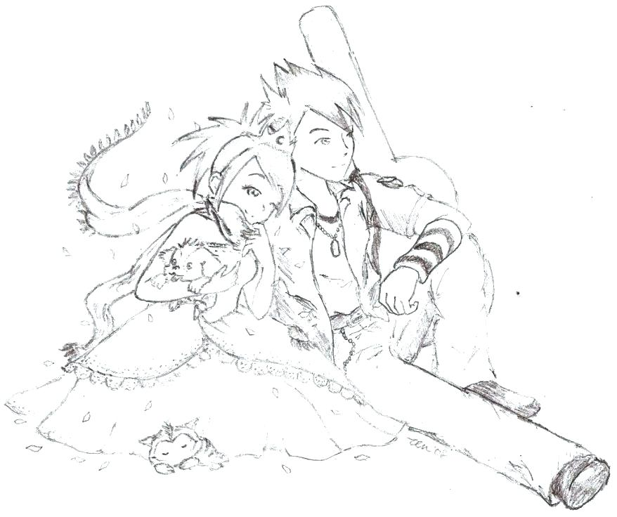 878x736 Anime Couples Coloring Pages Cute Anime Coloring Pages To Print