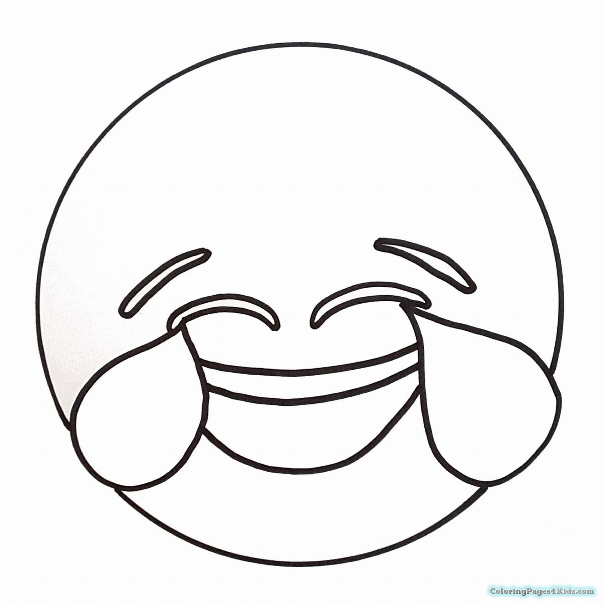 1200x1205 Emoji Coloring Pages All Coloring Pages For Kids