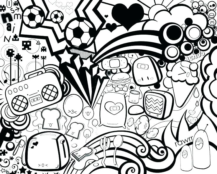 Emoji Coloring Pages At Getdrawings Com Free For Personal Use