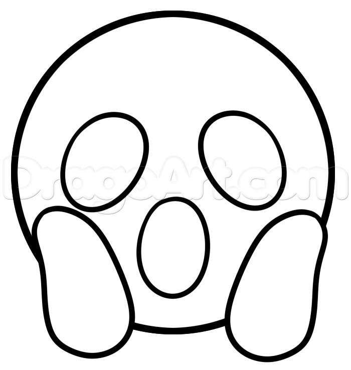 700x738 Image Result For Printable Emoji Coloring Sheets