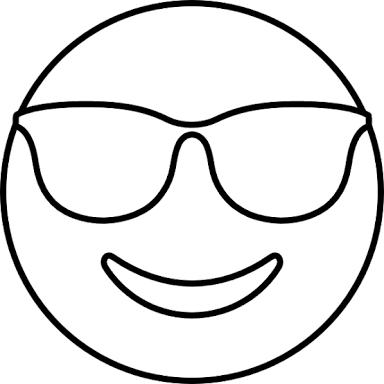 384x384 Resultado De Imagen Para Printable Emoji Coloring Pages Emoji