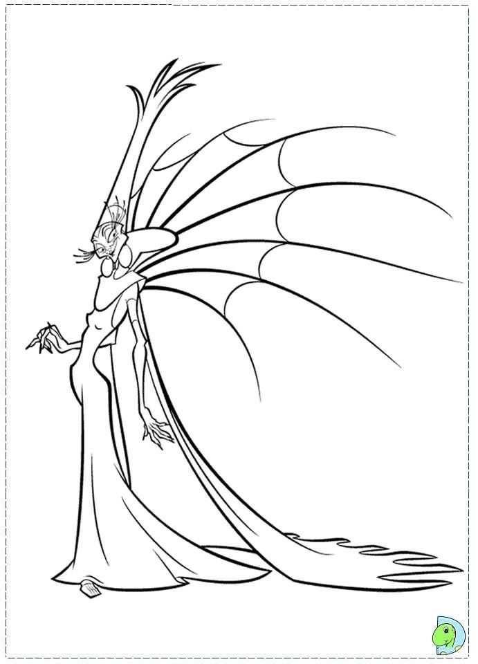 691x960 Best Kuzco Images On Art Drawings, Colouring Pages