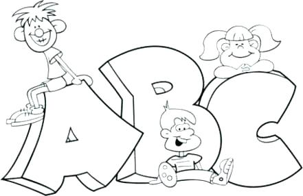 441x286 Froggy Goes To School Printables Building Coloring Page New