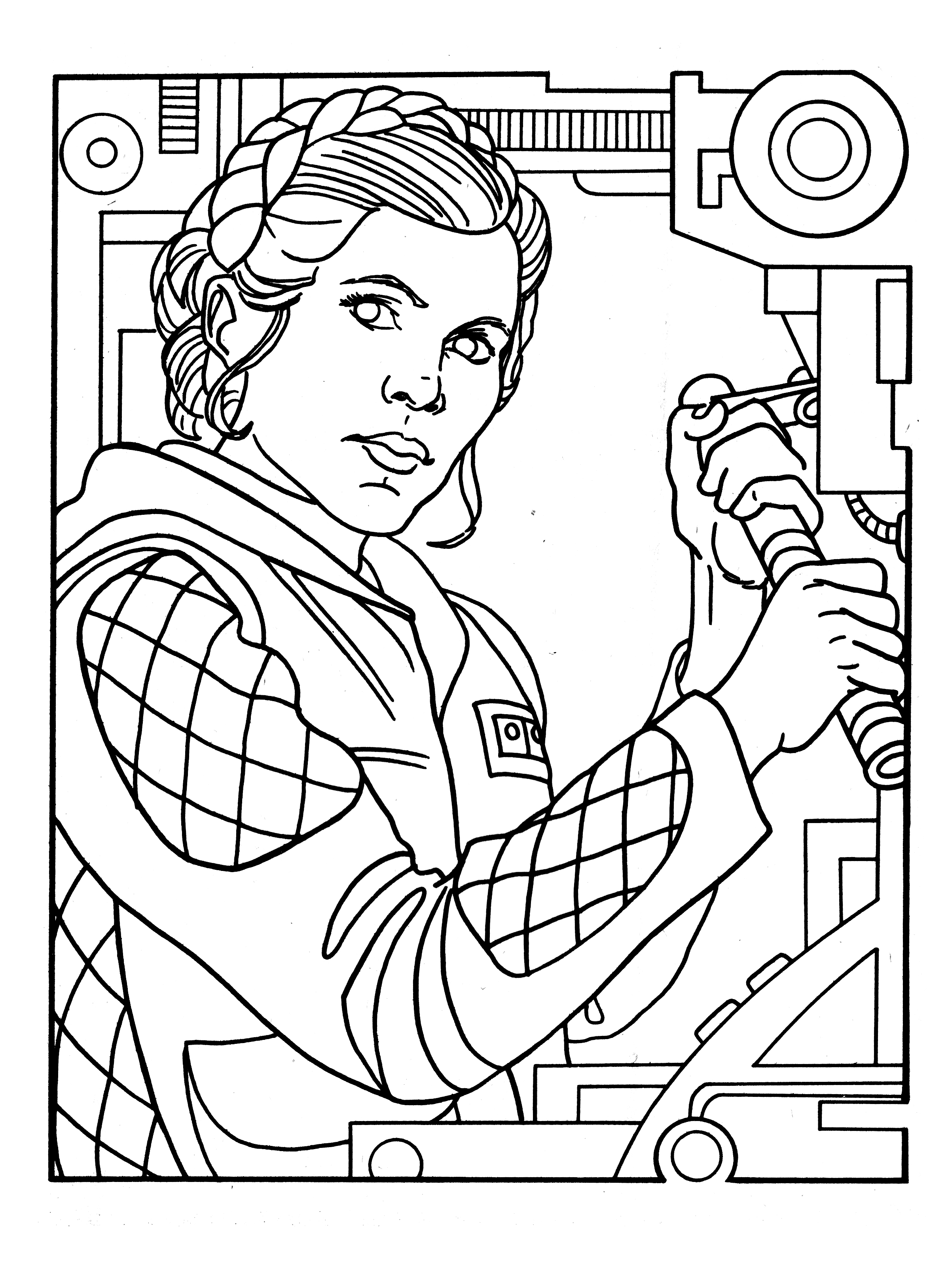 2396x3255 Empire Strikes Back Coloring Pages Collection Coloring For Kids