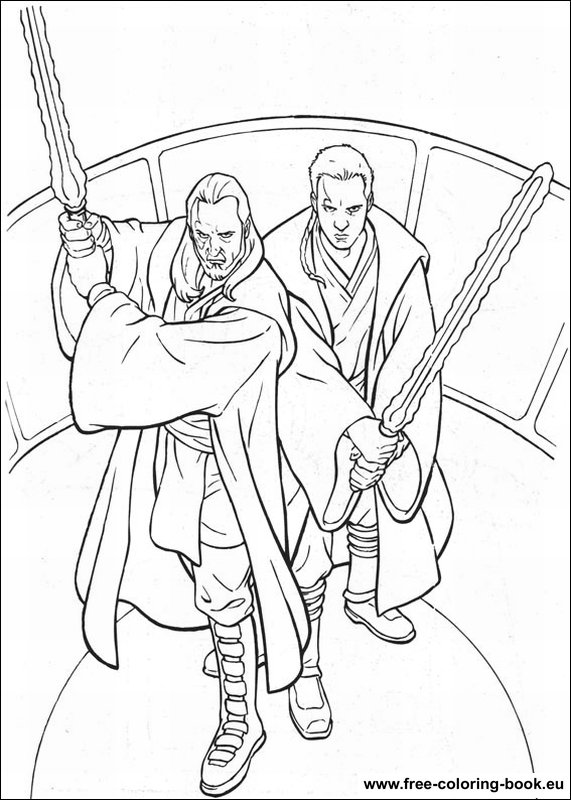 571x800 Coloring Pages Star Wars