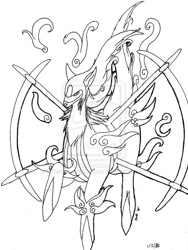 600x796 Empoleon Coloring Pages Pokemon Togekiss Images Pokemon Images