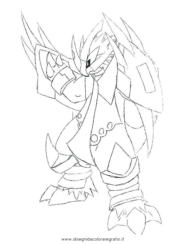 600x786 Pokemon Coloring Pages Xerneas Free Download Best Coloriage