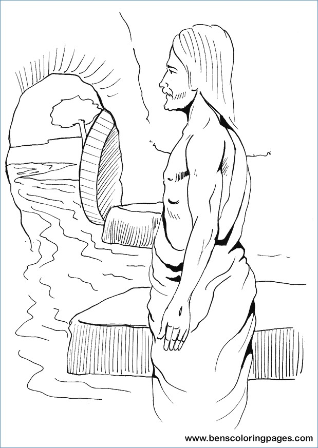 619x873 Easter Coloring Pages Jesus Tomb