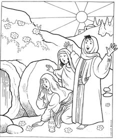 236x279 Free Easter Coloring Pages Easter Easter Colouring