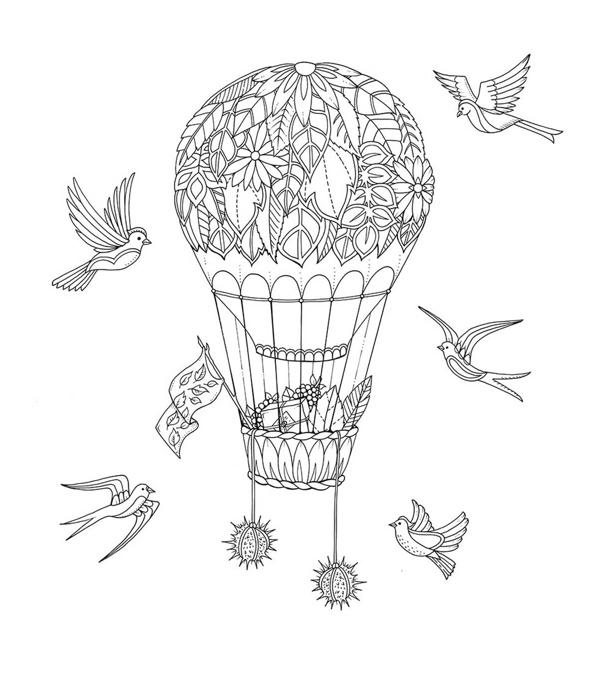 Enchanted Forest Coloring Pages At Getdrawings Com Free