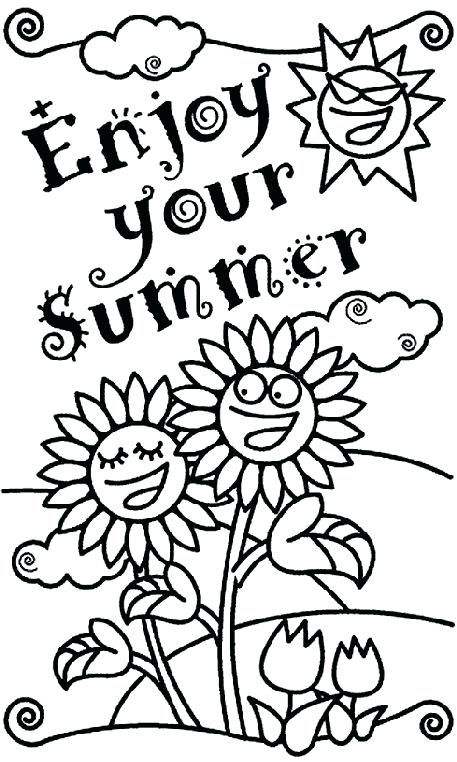 457x762 Beach Coloring Pages Doodle Art Alley Coloring Pages For End