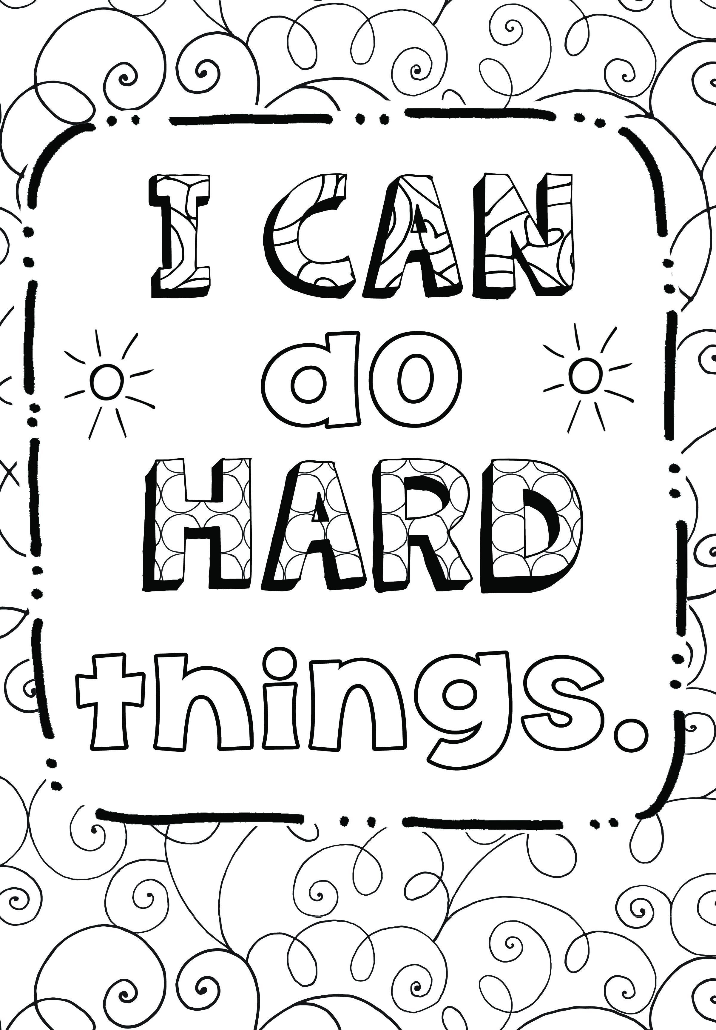 2400x3450 Free Coloring Page Growth Mindset School And Counselling Fancy End