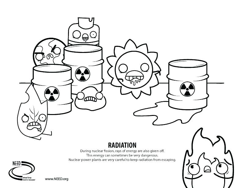 800x618 Energy Coloring Pages Environmental Coloring Page Energy Coloring