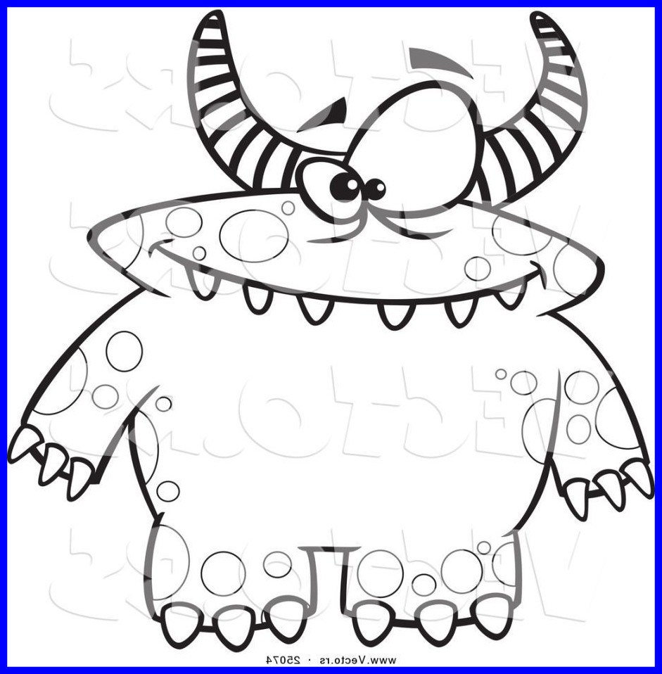 941x958 Astonishing Printable Moshi Monster Coloring Pages For Kids Cookie