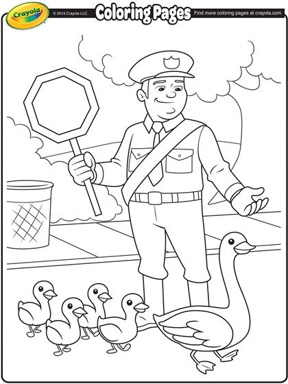 Engineering Coloring Pages