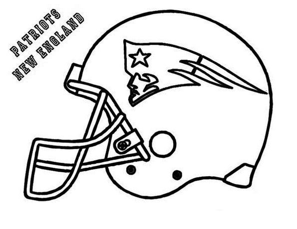 595x460 The Patriot New England Coloring Pages Printable Symbol Coloring