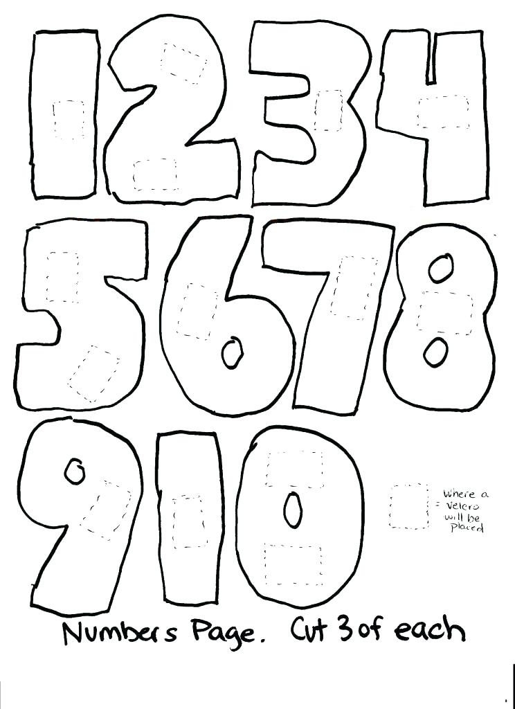 744x1024 Learning Coloring Pages Kids Learn Number With Two Ladybugs