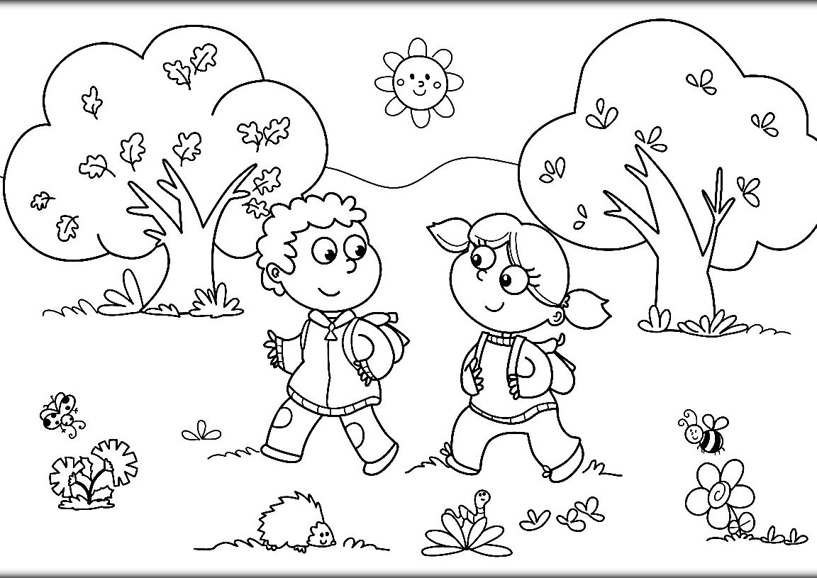 1152x815 Winter Weather Coloring Pages To Print Of Free Printable General