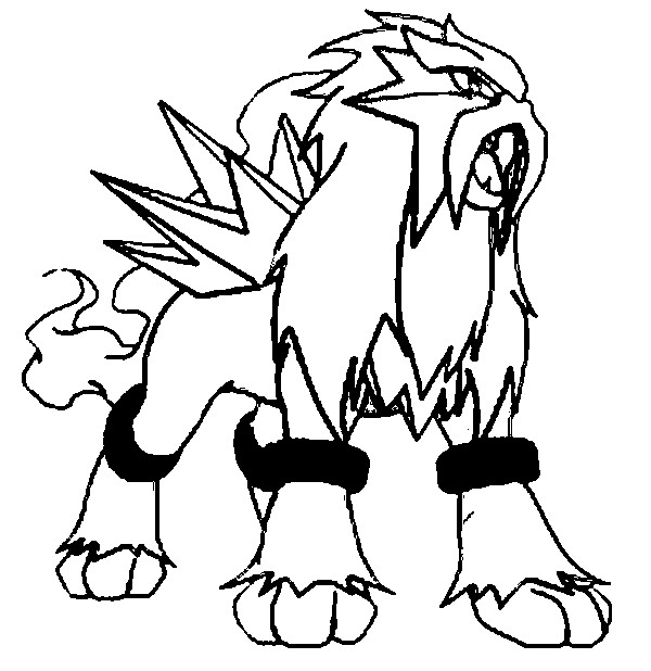 600x618 Coloring Pages Pokemon