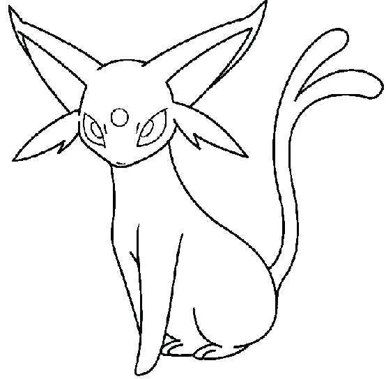 554x544 Umbreon Coloring Pages Coloring Pages Coloring Pages Preschool