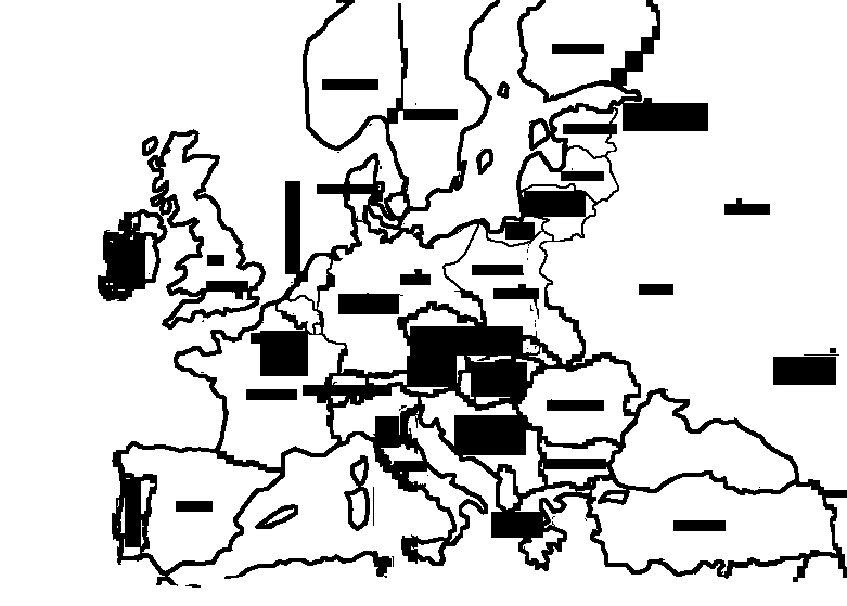 Europe Coloring Page at GetDrawings.com | Free for personal ...