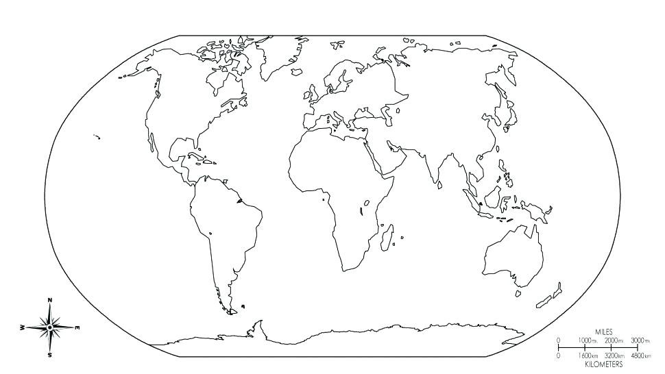 970x546 World Map Europe Coloring Page Map Coloring Pages Map