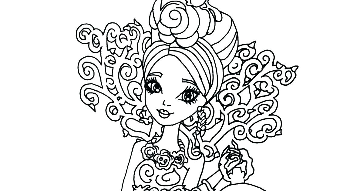 1200x630 Monster High Coloring Pages Baby Abbey Bominable Devon Creamteas